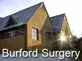 Picture of Burford Surgery